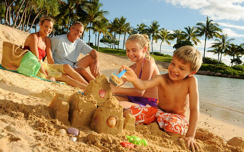 Disney Aulani | Castle Travel Planners