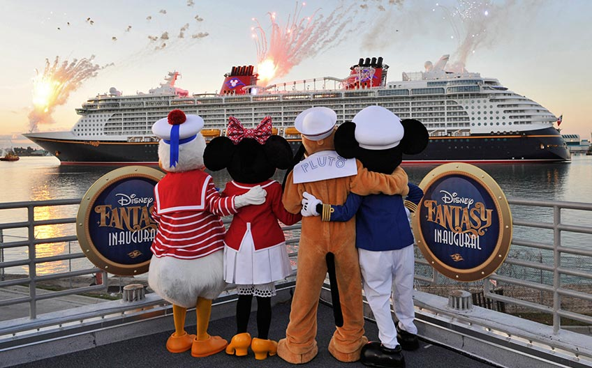 Disney Cruise Line | Castle Travel Planners