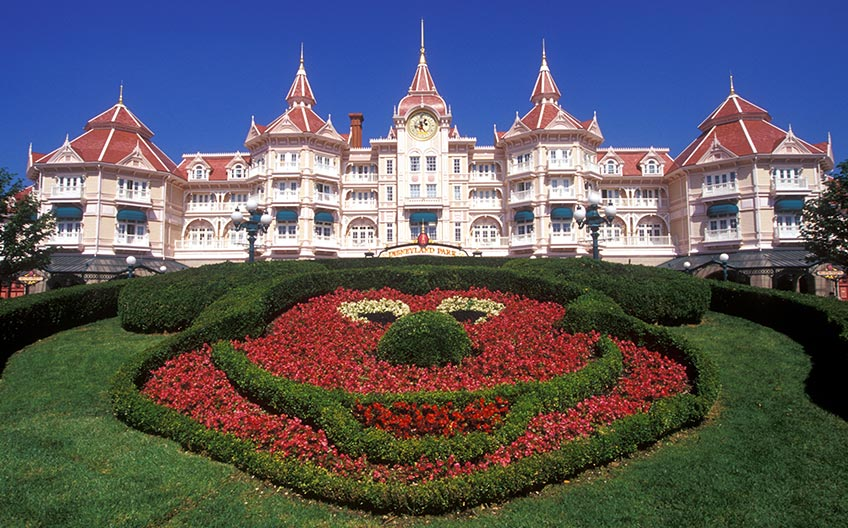 Disneyland Resort | Castle Travel Planners
