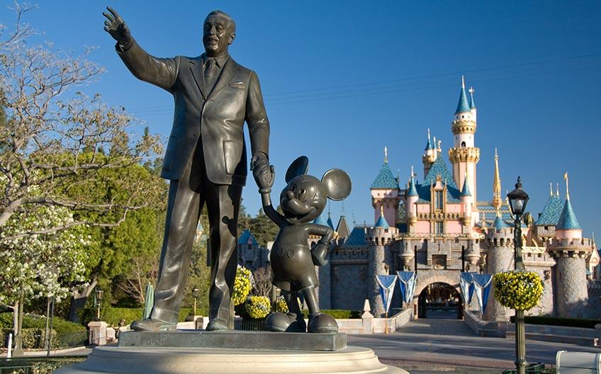 Disneyland Resort | Castle Travel Planners