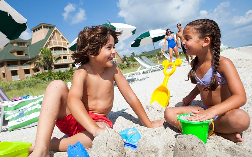 Disney Vero Beach | Castle Travel Planners