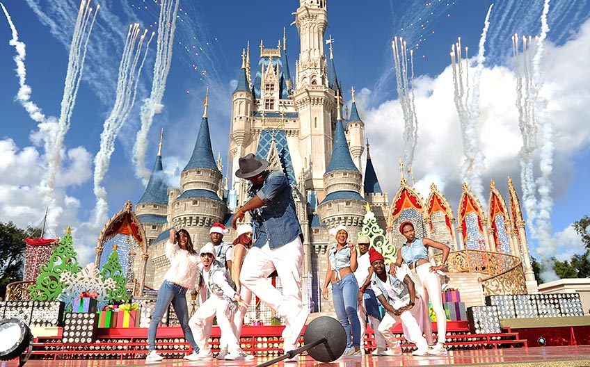 Walt Disney World | Castle Travel Planners